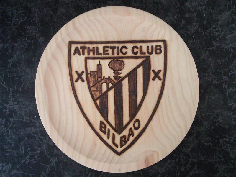 Escudo Atletic Club Bilbao