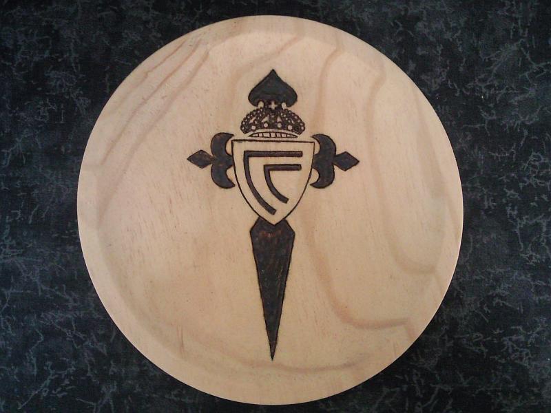 Escudo Celta