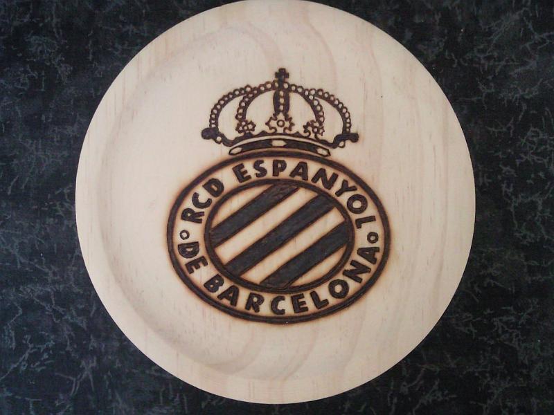 Escudo Espanyol