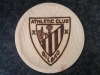 Escudo Atletic Club Bilbao